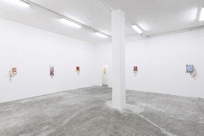 Paul Branca: Totes