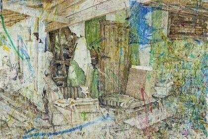Damian Stamer: Interiors