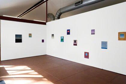 Brooke Stroud: New Work