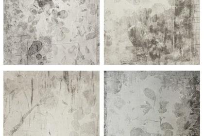 Yan Shanchun: West Lake, Etchings and Paintings