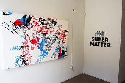 ASVP: Super Matter