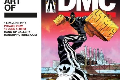 The Art Of DMC