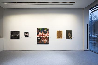 The Rooster Gallery news: exhibition, catalogue and the new space again