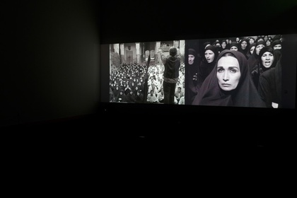 Shirin Neshat: Fervor and Turbulent