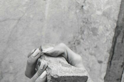 Dan Stockholm : house of bone body of stone