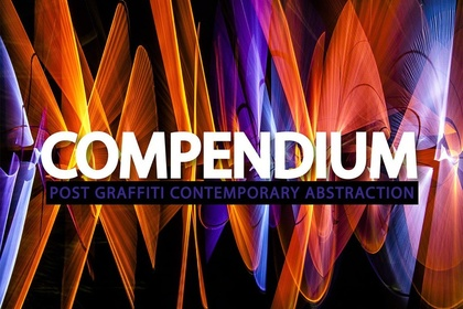 COMPENDIUM   POST GRAFFITI CONTEMPORARY ABSTRACTION