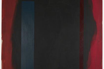 Doug Ohlson:  The Dark Paintings, c. 1990