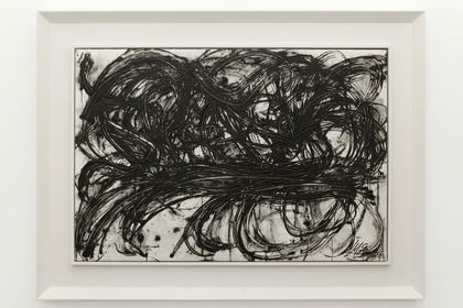 In Black & White: Japanese Postwar Abstraction 1964-1976