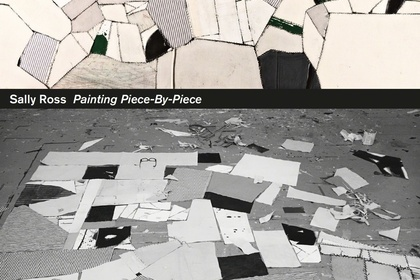Sally Ross | Painting Piece-By-Piece