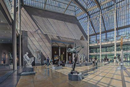 Robert Neffson: Museum Insider