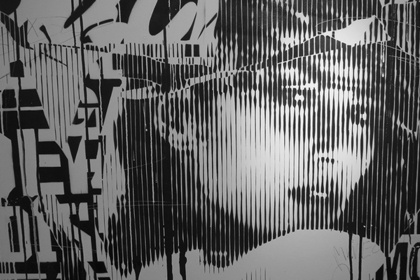 Charlie Anderson - Solo exhibition Hamburg