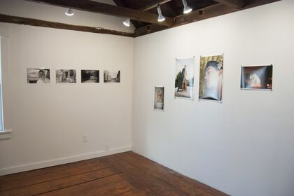 Group Exhibition - Now, Not Then