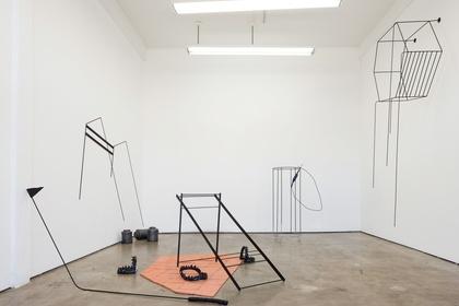 Lisa Seebach: Soft Architecture