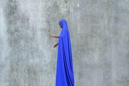 Maïmouna Guerresi/ Aisha in Wonderland