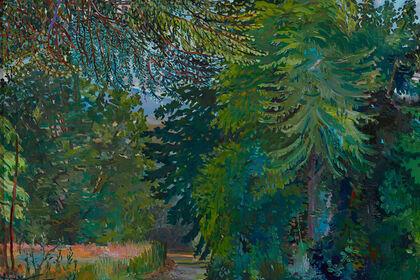 Nancy Friese: Arbor Views
