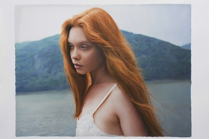 Personification: Yigal Ozeri and Brian Booth Craig