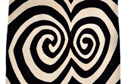 Belkıs Balpınar: Weave-Knot