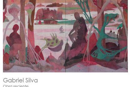Gabriel Silva: Obra Reciente