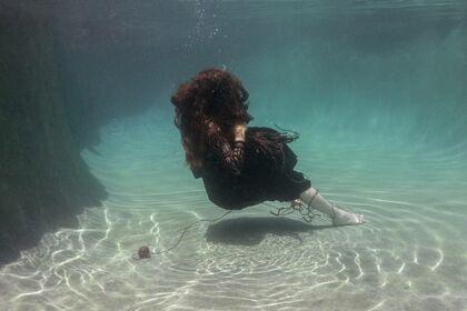 Michel Varisco: Below Sea Level