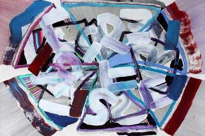 Feodor Voronov: Rainbow of Chaos