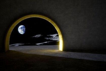 Peak of Eternal Light: Jorge Manes Rubio