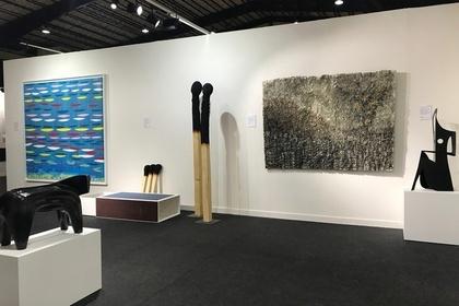 Beirut Art Fair 2017