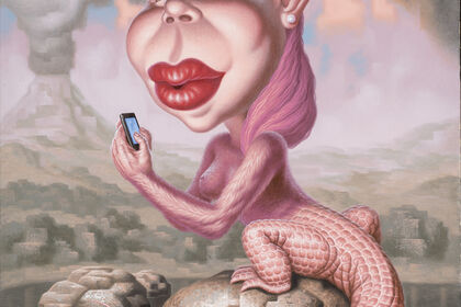 Todd Schorr : Neverlasting Miracles Preview Exhibition + Book Signing