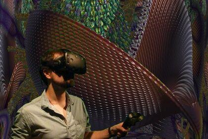 Mutator VR