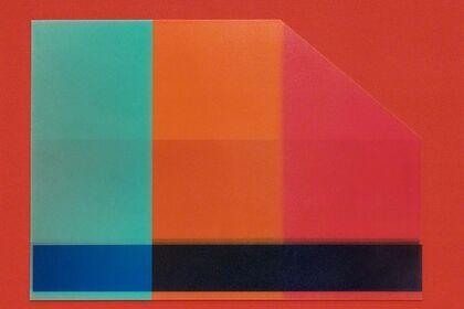 """Jonathan Forrest """"Light & Matter"""""""