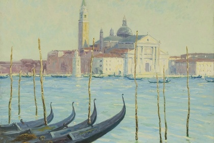 Mediterranea: American Art from the Graham D. Williford Collection