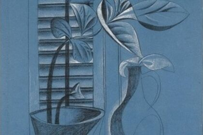 John Craxton in Greece: The Unseen Works