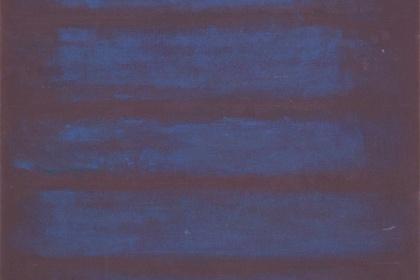 Edwina Leapman 'Paintings 1978 - 2016'