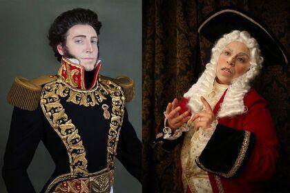 Montagues & Capulets
