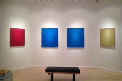 Joseph Cohen: New Paintings