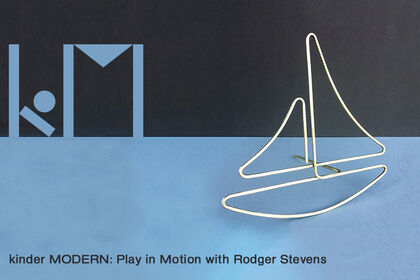 Play in Motion with Rodger Stevens
