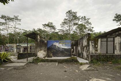 Isidro Ramirez: Uncertain Topographies