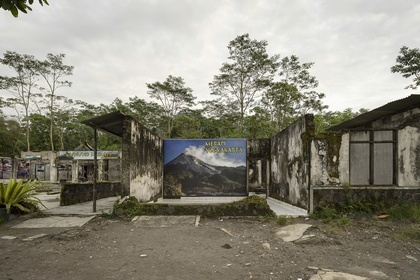 Isidro Ramirez: Uncertain Topographies