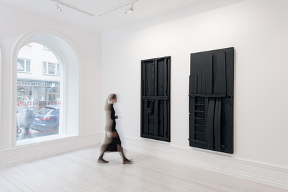 Louise Nevelson: Selected Works