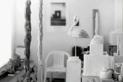 Sally Mann: Remembered Light: Cy Twombly in Lexington