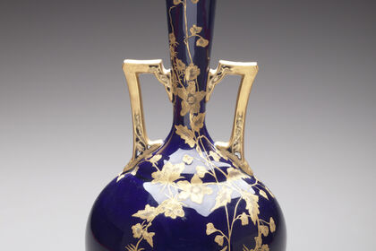 Hot, Hotter, Hottest: 300 Years of New Jersey Ceramics