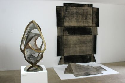 The Most Real Thing: contemporary textiles and sculpture