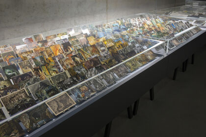 Thomas Demand - Processo Grottesco