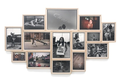 Ed Templeton: Amalgamated Fragments