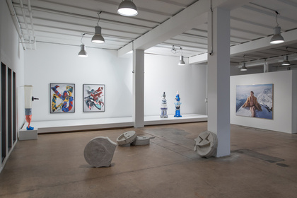 Group Show – Now on View
