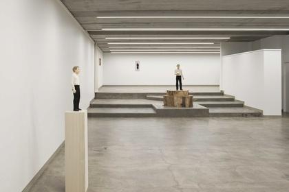 30 Years Stephan Balkenhol & Deweer Gallery - A Brilliant Story Since 1987