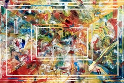 "Mizuki Kakinuma ""Transchromatic"""