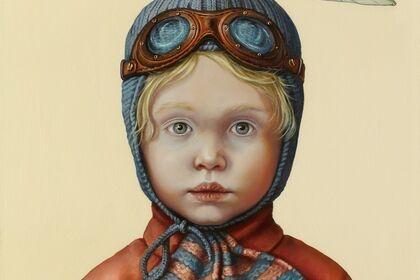 Claudia Giraudo | The age of innocence