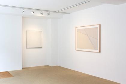 Koichi Nasu - Paintings and objects