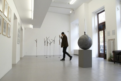 Hard and Soft | group exhibition