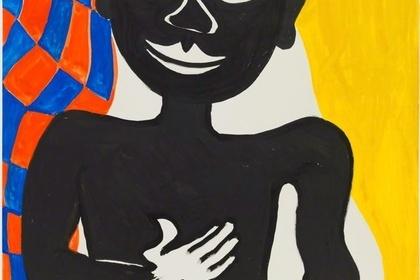 SALON 003: Calder on Paper 1960 - 1976